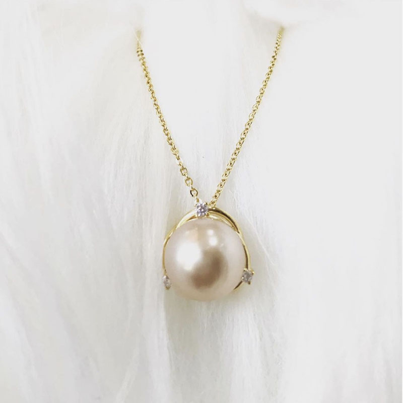 Horiko South Sea Pearls | tamora square